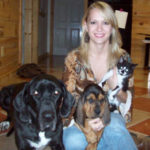 Megan Sinteff Jefferson- Dog Trainer CPT Flowery Branch