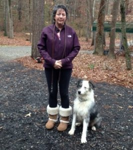 Lisa Carroll-CPT Dog Trainer Atlanta