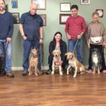 CPT Beginner Obedience Graduates