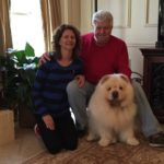 Sid and Judi- Bristol- Resolving Dog-Owner Aggression