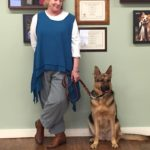 German Shepherd- Behavior Modification