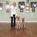 Elizabeth- Cooper and Lilly-Resolving On-Leash Reactivity