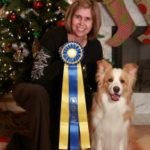 Karen Smalley and Bodhi Dog Trainer Atlanta Dog Training Atlanta