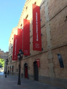 I highly recommend the Museu d'Historia de Catalunya for history and anthropology buffs.