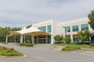 Many humane societies now offer modern, clean facilities that provide a pleasant experience for prospective pets and prospective owners. the above is a photograph of the outstanding new structure of the Atlanta Humane Society at its satellite location in Alpharetta, GA.