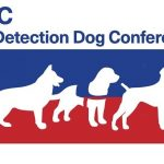 AKC US Detection Dog Conference Logo