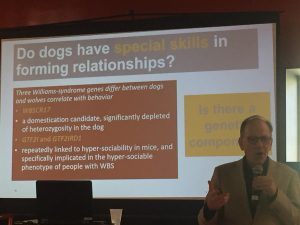 Clive Wynne- 2019 International Canine Science Conference